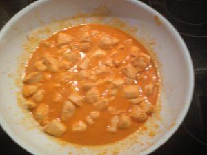 glutenvrije thaise curry saus