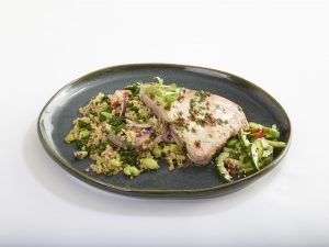 CO Omakase Grilled Tuna